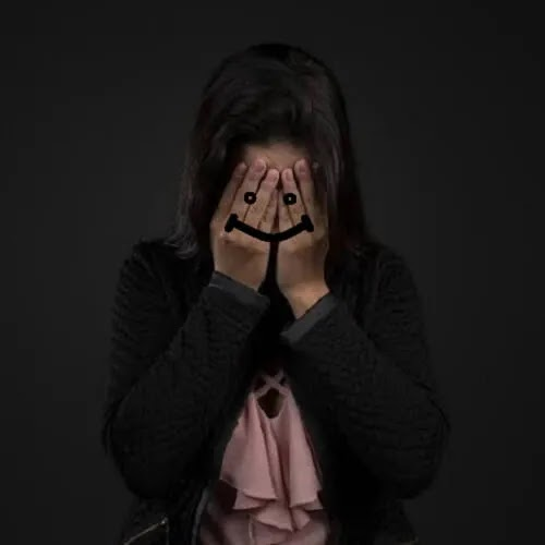 sad girl Dp for whatsapp