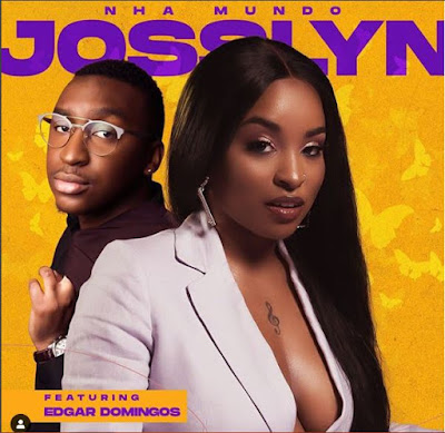 Josslyn feat. Edgar Domingos - Nha Mundo (2020) | Download Mp3