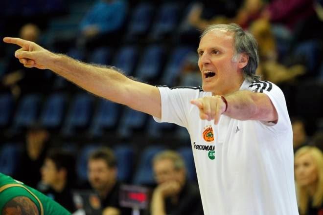 """Ιβάνοβιτς: """"Θέλω πάντα να κερδίζω"""""""