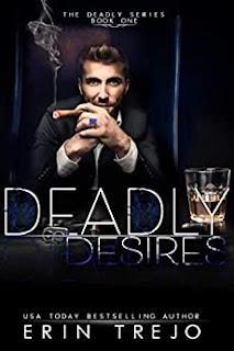Deadly Desire by Erin Trejo
