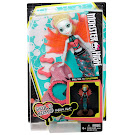 Monster High Lagoona Blue Transforming Ghouls Doll