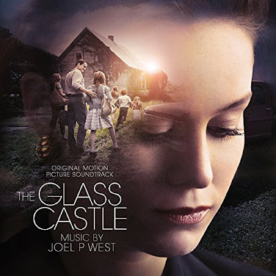 The Glass Castle Soundtrack Joel P. West