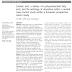 Ácido linoleico, um ácido graxo poliinsaturado n-6 na dieta, e a etiologia da colite ulcerosa.