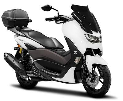 Yamaha All New Nmax 2020