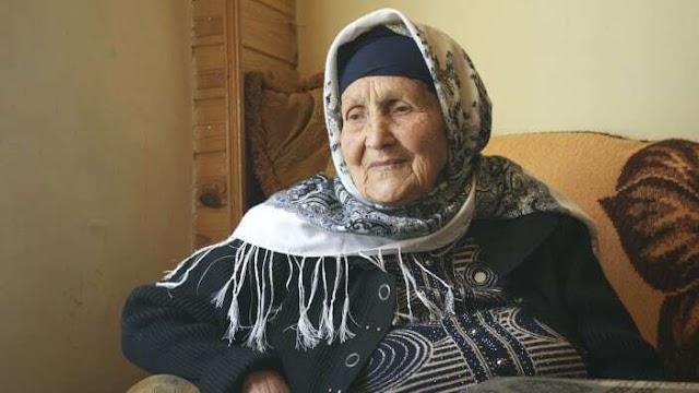 The secret to longevity of Azerbaijanis