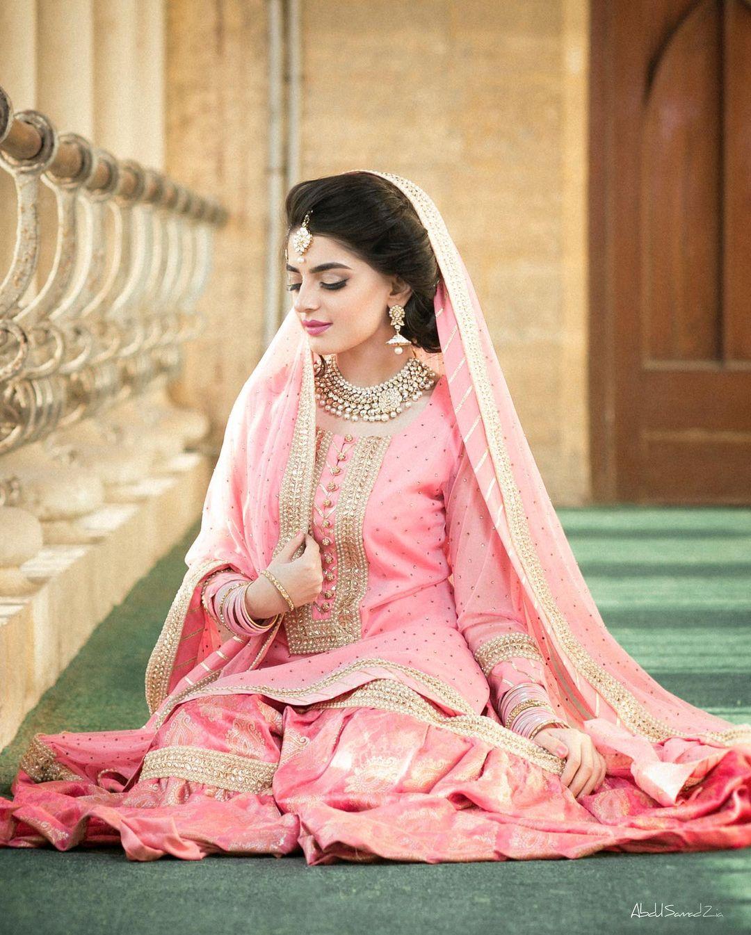 Beautiful Bridal Looks 2021