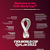 Apa Arti Dibalik Logo FIFA World Cup Qatar 2022?