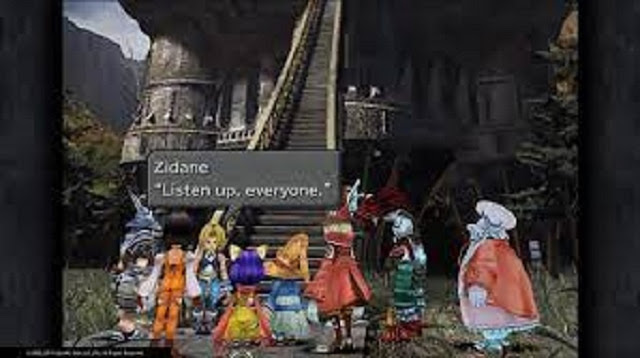 Final Fantasy Android Apk