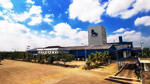 Lowongan Kerja AM Produksi, SPV Produksi, Sales Marketing PT Charoen Pokphand Indonesia Tbk Cikande