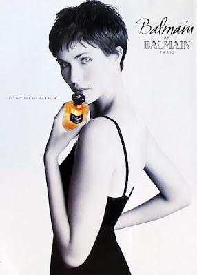 Balmain (1998 - 2000) Pierre Balmain