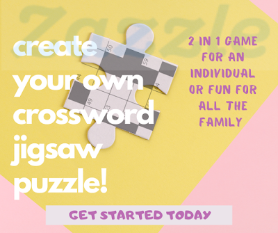 crossword jigsaw puzzles