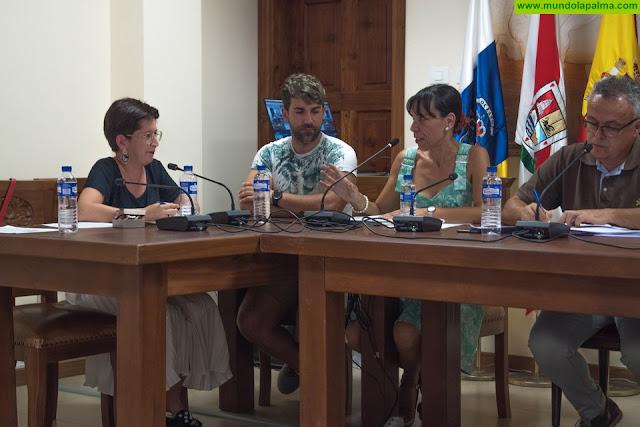 El Partido Popular de Tijarafe pide la activación de los Consejos de Barrios municipales
