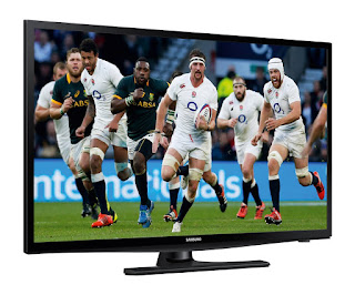 £174.99 Samsung UE28J4100 28-Inch HD Ready 28 Inch Television (2015) Energy Class A+