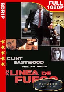 En la Linea de Fuego(1993)[BDRip 4K] [Castellano-Latino-Inglés] [Google Drive] chapelHD