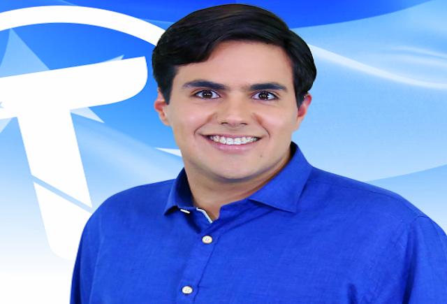 Talysson Barbosa Costa de VALMIR