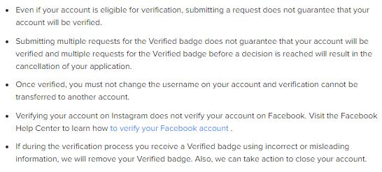 instagram instructions