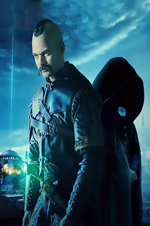The Protector Season 4 Hindi Dual Audio Download All Episodes 480p 720p WEB-DL