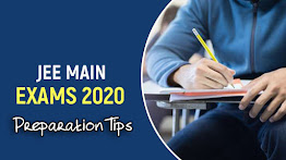 JEE Main Preparation 2020