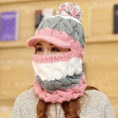 Como fazer Máscara de Proteção Facial de crochê