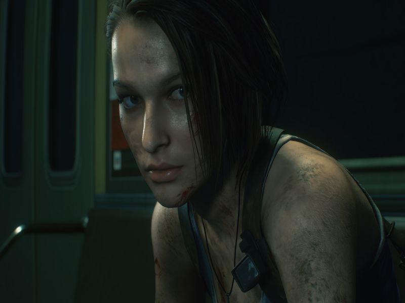 Download Resident Evil 3 Game Setup Exe