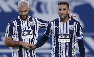 West Brom boss Allardyce confirms he wants a striker