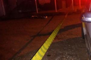 Adolescente é morto em Colombo com um tiro no peito