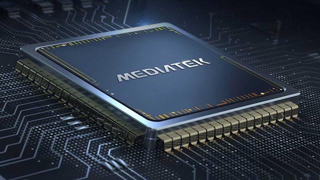 MediaTek get the Title of Biggest Smartphone Chipset Vendor in Q3 2020 for the first time