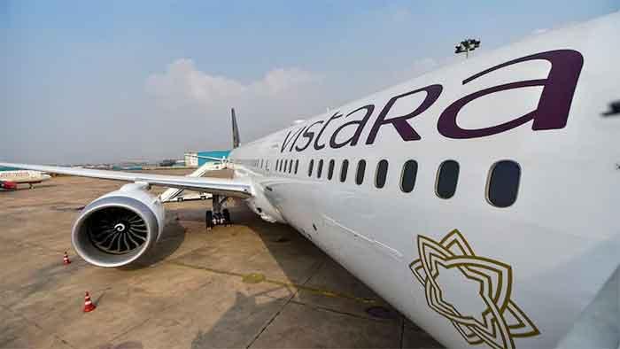 Mumbai, News, Top-Headlines, Injured, Hospital, Accident, National, Flight, 8 injured as Mumbai-Kolkata flight hits severe turbulence