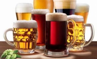 Manfaat Dan Efek Samping Minuman Bersoda Bagi Kesehatan