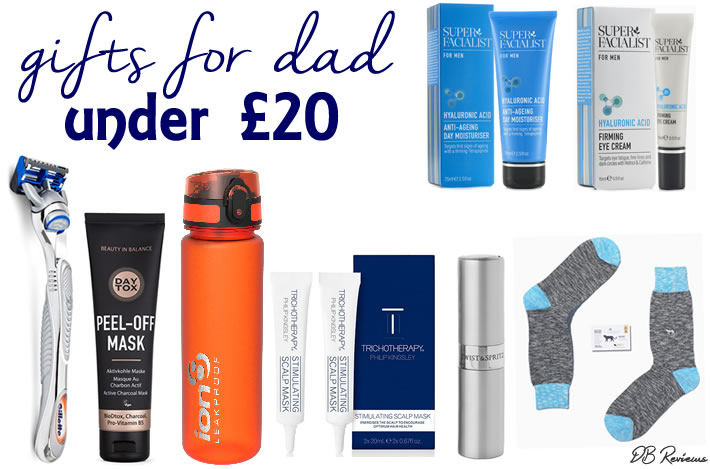 Budget Friendly Gifts for Fathers Day