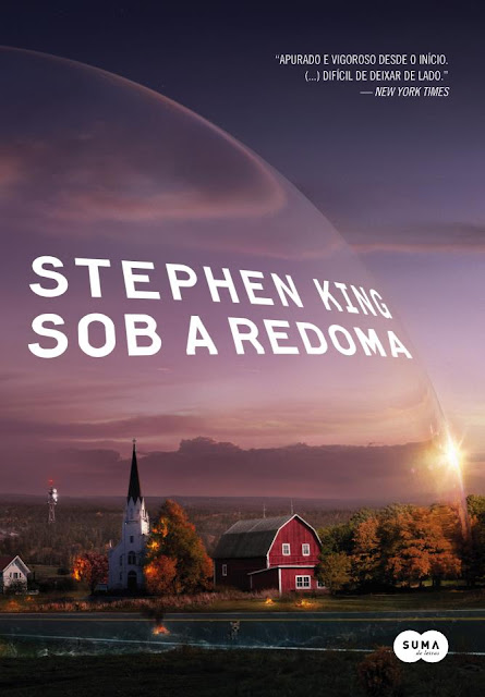 "News: Teaser trailer de ""Sob a Redoma"", do autor Stephen King 6"