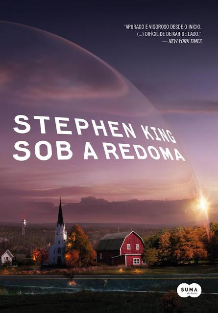 """News: Teaser trailer de  """"Sob a Redoma"""", do autor  Stephen King 17"""