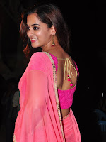 Nandita Raj photos at Savitri song launch-cover-photo