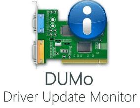DUMo driver update