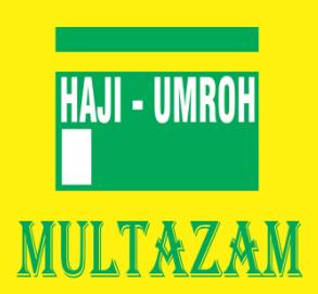 Logo MULTAZAM TOUR Lampung