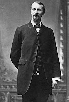 picture of fred harvey
