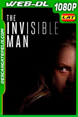 El Hombre Invisible (2020) 1080P WEB-DL AMZN Latino – Ingles