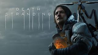Death Stranding - Trailer de lançamento