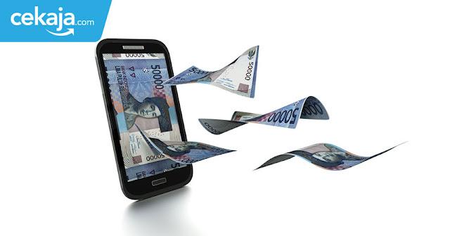 Gebrakan spektakuler untuk lakukan pinjaman online cekaja.com