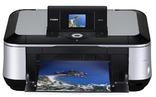 Canon PIXMA MP620 Driver Free Download