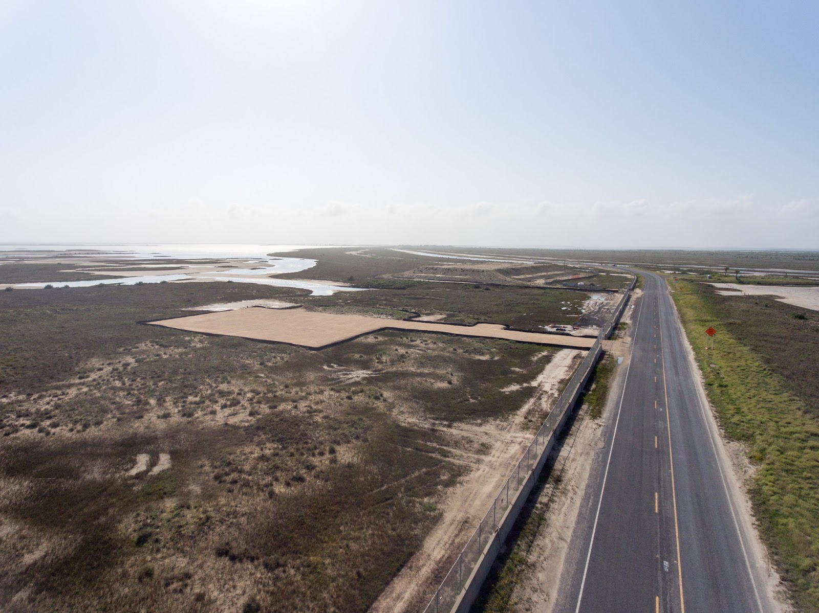 The Brownsville Observer: Is Anything Happening At SpaceX ...