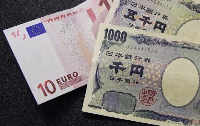 ارتفاع الين و الإقبال عليه كملاذ أمن مع تدحرج اليورو و اليوان الصيني