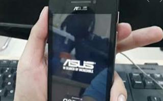 Cara Flash Asus X014D
