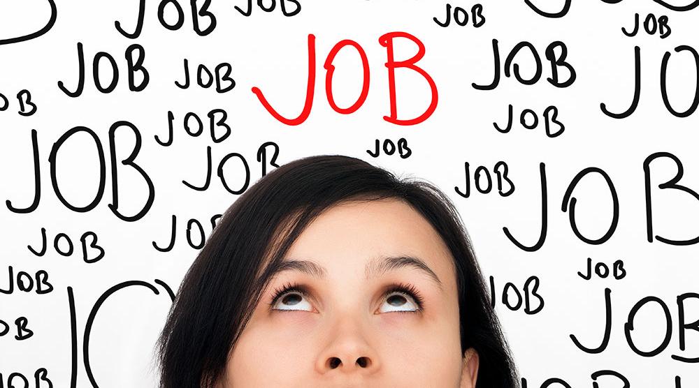 Mahasiswi manis dan seksi 5 Alasan Utama Mengapa Ada 400.000 Lulusan Sarjana S1 yang Menganggur