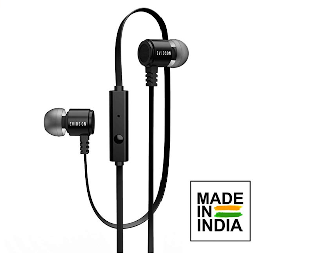 Amazing and best earphones under 1000 for only Indian . At amazon . by Helps to understand .