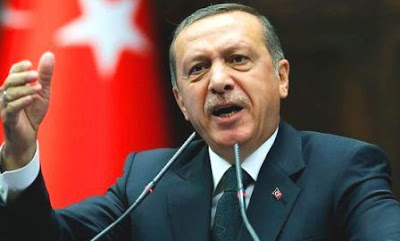 Clash of Israel Palestine, Turkish President Direct Contact Russia & Arab