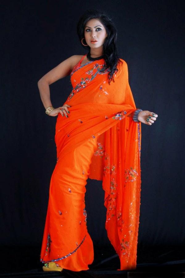 Alisha Pradhan Best Photos 15