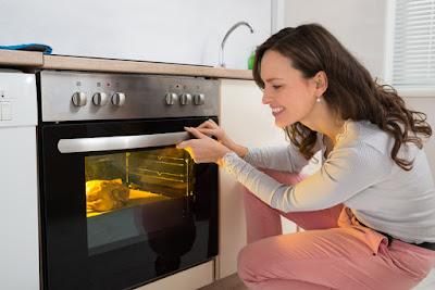 Reparación de hornos en Sitges y vitrocerámicas
