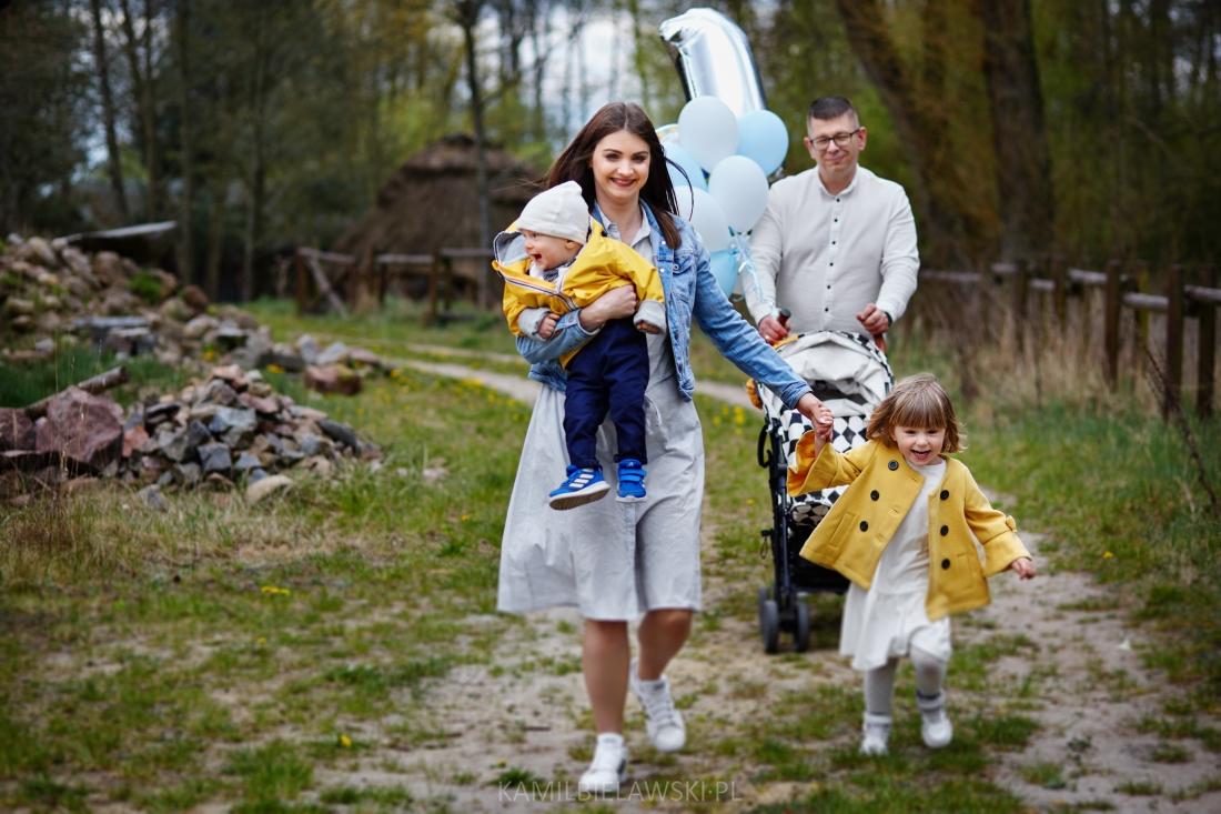 Zdjęcia z urodzin Biała Podlaska
