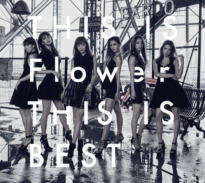 [Album] Flower – THIS IS Flower THIS IS BEST (2016.09.14/MP3/RAR)
